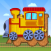Trains Jigsaw Puzzles for Kids 3.5