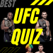 UFC QUIZ – Guess The Fighter! 8.10.1z