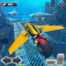 Underwater Racing Motorbike Flying Stunts 1.9