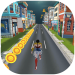 Wonder Lady Runner 1.6