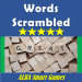 Word Scramble Game – relaxing and challenging game 7.6