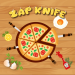 Zap knife – Hit to target 1.0.1