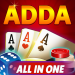 Adda : Rummy , 29 card game , 3 Patti , CallBreak  10.78 for Android