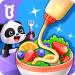 Baby Panda: Cooking Party 8.48.00.01