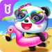 Baby Panda's Summer: Vacation  8.52.00.01 for Android