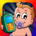 Baby Phone Game for Kids Free – Cute Animals  25.1