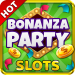 Bonanza Party – Vegas Casino Slot Machines 777 1.825