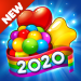Candy Craze 2020: Match 3 Games Free New No Wifi 2.3.3