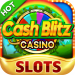 Cash Blitz – Free Slot Machines & Casino Games