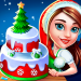Christmas Cooking : Crazy Food Fever Cooking Games  1.4.62