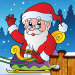 Christmas Puzzle Games – Kids Jigsaw Puzzles 🎅 25.2