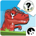 DINO LAND ADVENTURE : Finding the Lost Dino Egg 1.8