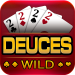 Deuces Wild Video Poker  3.8