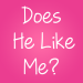 Does He Like Me?  4 for Android