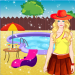 Doll Dress up – Pool Party 1.5.32