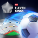 Eleven Kings Football Manager Game 2021  3.11.1 for Android