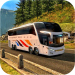 Euro Coach Bus Driving – offroad drive simulator  3.8 for Android