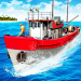 Fishing Boat Driving Simulator : Ship Games 3.0