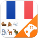 French Game: Word Game, Vocabulary Game 3.3
