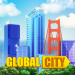 Global City Build your own world. Building Game  0.2.5109
