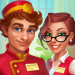 Grand Hotel Mania Hotel Games. Idle Hotel Tycoon  1.14.0.8
