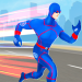 Grand Light Speed Robot Hero City Rescue Mission 2.0