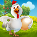 Harvest Land: Farm & City Building  1.10.8 for Android