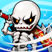 IDLE Death Knight – Auto, Clicker, AFK, RPG Varies with device