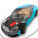 Idle Car  2.2 for Android