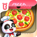 Little Panda's Space Kitchen – Kids Cooking 8.48.00.00