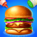 🍔🍔Make Hamburger – Yummy Kitchen Cooking Game 3.2.5022