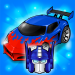 Merge Battle Car Best Idle Clicker Tycoon game  2.3.1 for Android