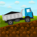 Mini Trucker 2D offroad truck simulator  1.5.8 for Android