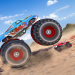 Monster Truck Off Road Racing 2020: Offroad Games 3.5