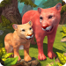 Mountain Lion Family Sim Animal Simulator  1.8.1 for Android