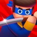 Mr Ninja Slicey Puzzles  2.17 for Android