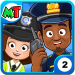 My Town : Police Station game for Kids 2.91