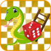 Classic Ludo & Snake Ludo : King of Board Game  3.9