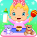 Nursery Baby Care – Taking Care of Baby Game 1.0.9