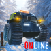 Offroad Simulator Online: 8×8 & 4×4 off road rally  3.2