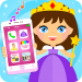 Princess Baby Phone – Princess Games 1.1.1