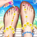 💅Princess Nail Makeup Salon2 – Beautiful Toenail 2.6.5017