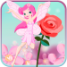 Puzzles for girls: flowers 2.1.0