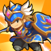 Raid the Dungeon : Idle RPG Heroes AFK or Tap Tap 5.9.2