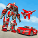 Real Air Jet Fighter – Grand Robot Shooting Games 1.1.6