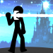 Stickman The Flash  1.58.2 for Android