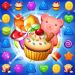 Sweet Candy POP : Match 3 Puzzle 1.2.8