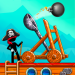 The Catapult: Castle Clash with Awesome Pirates 1.2.5