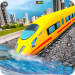 Underwater Bullet Train Simulator : Train Games  3.4.0 for Android