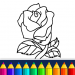 Valentines love coloring book 13.9.6